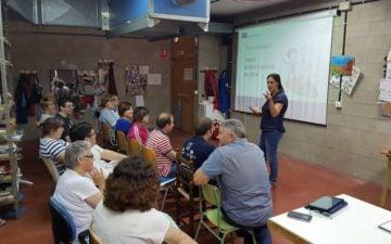 Proyecto IDCT Capacitar a los formadores en Xàtiva y Quart de Poblet