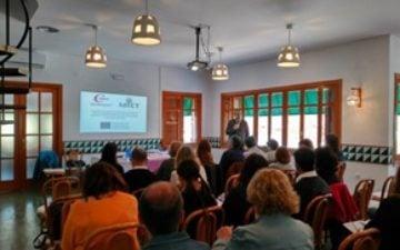 Presentación del Plan Estratégico de Copava a las entidades asociadas