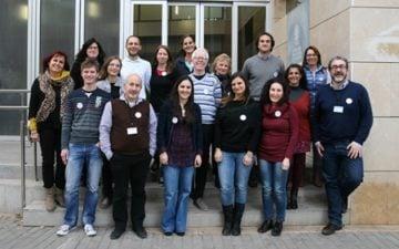Erasmus+ IDICT project. Kick off meeting