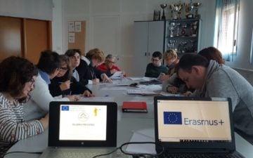 IPDLiving – Sesión de co-creación