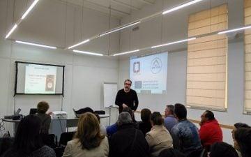 IDPLiving – 2ª Sesión de Co-creación