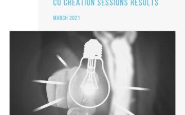 IO1.2 CAPABILITY-TB Report co-creation sessions 1